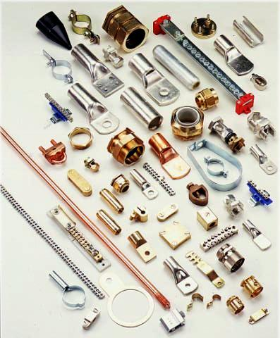 Stupendous Brass Electrical Components Wiring Cloud Oideiuggs Outletorg