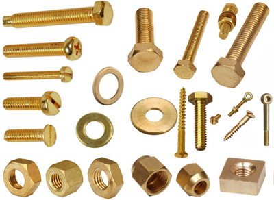 BRASS COMPONENTS JAMNAGAR BRASS PARTS BRASS COMPONENTS TURNED PARTS Jamnagar india Indian